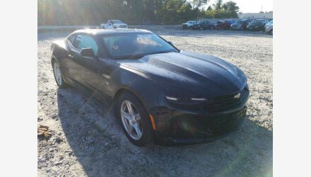 2019 Chevrolet Camaro LT Coupe for sale 101406813