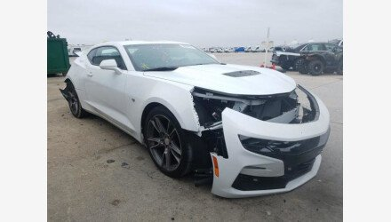 2019 Chevrolet Camaro SS Coupe for sale 101409869