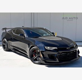 2019 Chevrolet Camaro for sale 101411017