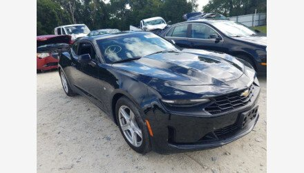 2019 Chevrolet Camaro Coupe for sale 101412997