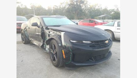2019 Chevrolet Camaro Coupe for sale 101413800