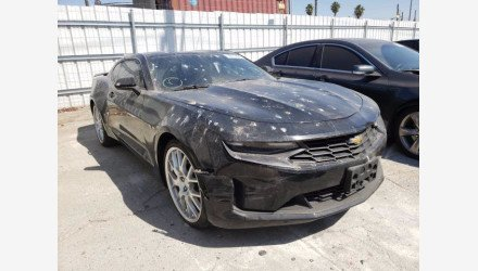 2019 Chevrolet Camaro LT Coupe for sale 101414496
