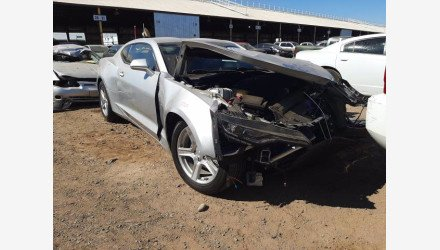 2019 Chevrolet Camaro LT Coupe for sale 101415522