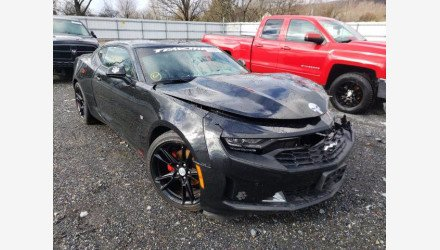 2019 Chevrolet Camaro Coupe for sale 101416829
