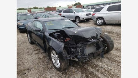 2019 Chevrolet Camaro Coupe for sale 101417072