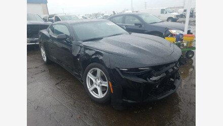 2019 Chevrolet Camaro LT Coupe for sale 101439777