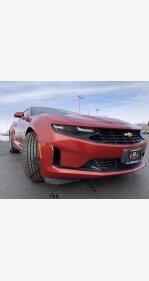 2019 Chevrolet Camaro for sale 101449501