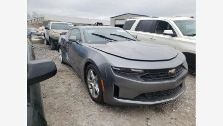 2019 Chevrolet Camaro Coupe for sale 101459425