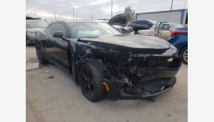 2019 Chevrolet Camaro LT Coupe for sale 101463999