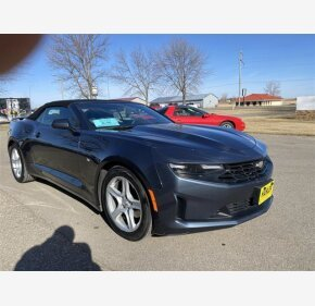 2019 Chevrolet Camaro for sale 101474999