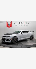 2019 Chevrolet Camaro for sale 101478250