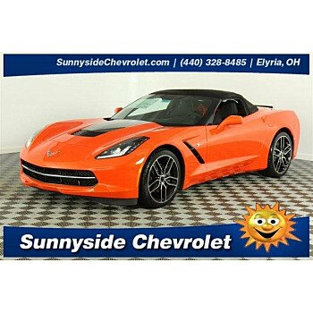 2019 Chevrolet Corvette for sale 101076895