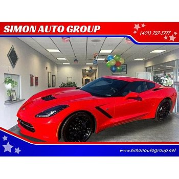 2019 Chevrolet Corvette for sale 101077450