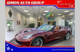 2019 Chevrolet Corvette for sale 101096609