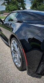 2019 Chevrolet Corvette Grand Sport Coupe for sale 101368361