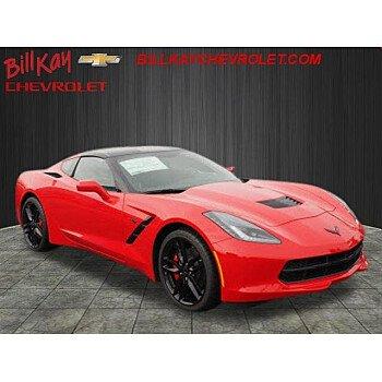 2019 Chevrolet Corvette for sale 101009812