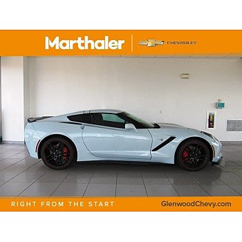2019 Chevrolet Corvette for sale 101021599