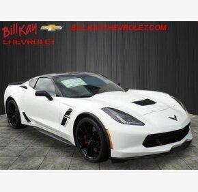 2019 Chevrolet Corvette Grand Sport Coupe for sale 101028937