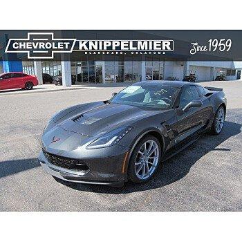 2019 Chevrolet Corvette Grand Sport Coupe for sale 101031352