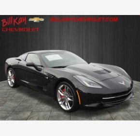 2019 Chevrolet Corvette for sale 101038198