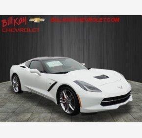 2019 Chevrolet Corvette for sale 101053691