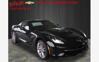 2019 Chevrolet Corvette for sale 101057387