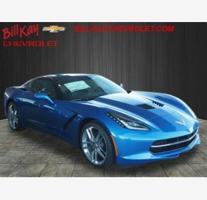 2019 Chevrolet Corvette for sale 101073043