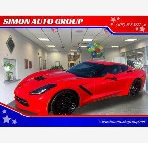 2019 Chevrolet Corvette for sale 101077450