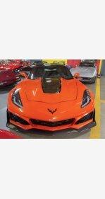 2019 Chevrolet Corvette ZR1 Coupe for sale 101090801