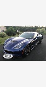 2019 Chevrolet Corvette for sale 101107775
