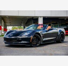 2019 Chevrolet Corvette for sale 101108194