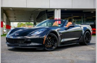 2019 Chevrolet Corvette for sale 101108194