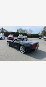 2019 Chevrolet Corvette for sale 101115741