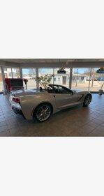 2019 Chevrolet Corvette for sale 101115742