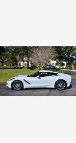 2019 Chevrolet Corvette for sale 101121963