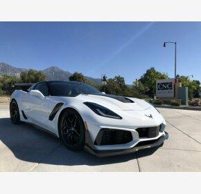 2019 Chevrolet Corvette ZR1 Coupe for sale 101154943