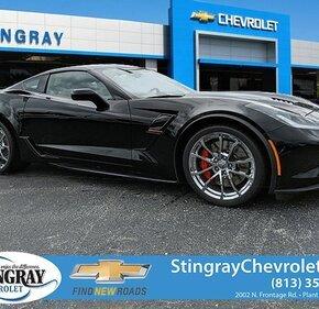 2019 Chevrolet Corvette for sale 101156415