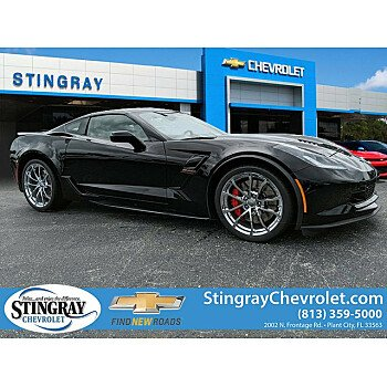 2019 Chevrolet Corvette for sale 101156415