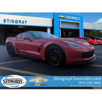 2019 Chevrolet Corvette for sale 101165191