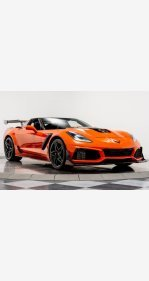 2019 Chevrolet Corvette for sale 101174663