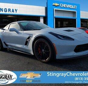 2019 Chevrolet Corvette Grand Sport Coupe for sale 101181208
