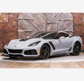 2019 Chevrolet Corvette for sale 101188425