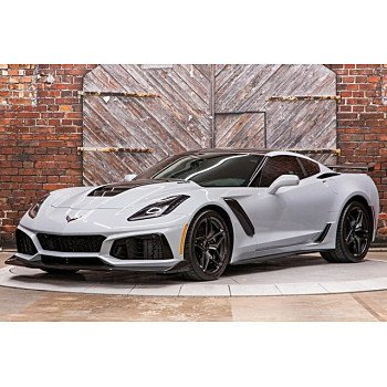 2019 Chevrolet Corvette for sale 101188425