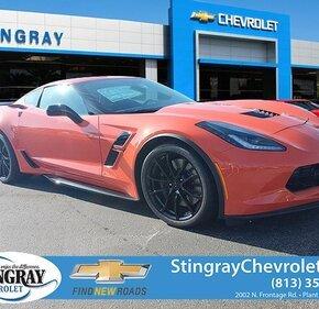 2019 Chevrolet Corvette Grand Sport Coupe for sale 101205515