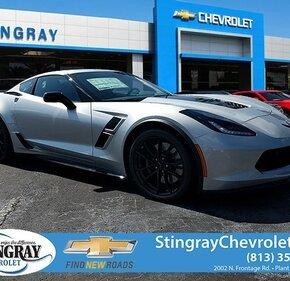 2019 Chevrolet Corvette Grand Sport Coupe for sale 101205516
