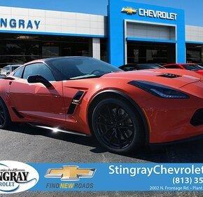 2019 Chevrolet Corvette for sale 101205518