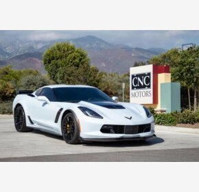 2019 Chevrolet Corvette for sale 101208866