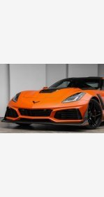 2019 Chevrolet Corvette ZR1 Coupe for sale 101215780