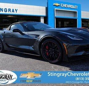 2019 Chevrolet Corvette for sale 101221682