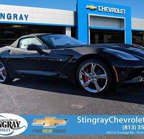 2019 Chevrolet Corvette for sale 101224701